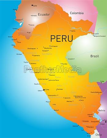 peru country