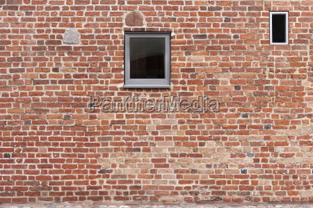 mauer ziegel ziegelmauer ziegelstein rustikal klotz
