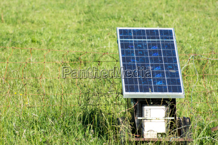 umwelt landwirtschaft ackerbau energie strom elektrizitaet