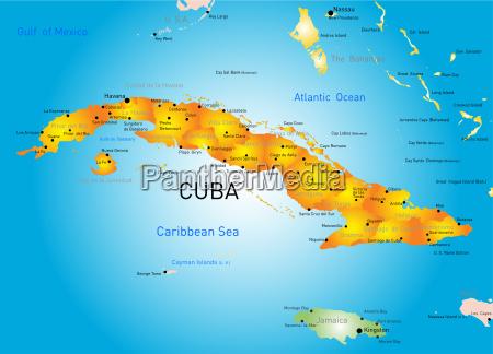 kuba land