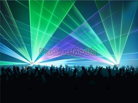 discoteca casa costruzione divertimento concerto musica