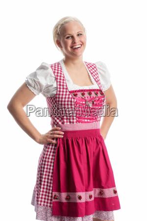 schöne, blonde, bayrin, - 12210378