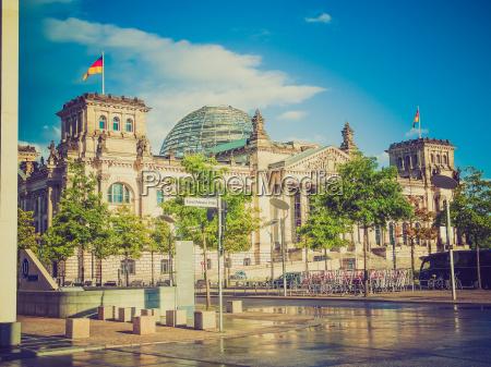 kuppel europa berlin klassisch klassischer klassische