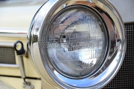 oldtimer autos in spanien
