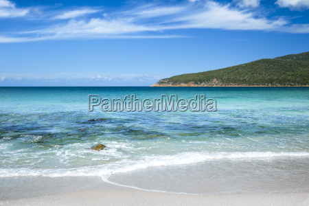 australian strand