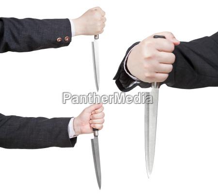 handbewegung menschen leute personen mensch gefahr