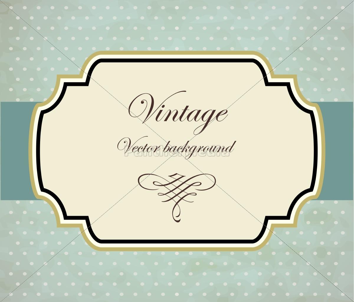 Berühmt Vintage Kastenrahmen Fotos - Benutzerdefinierte Bilderrahmen ...