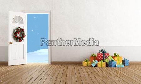 weihnachtsinnen
