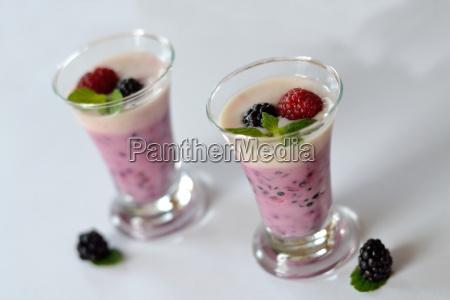 delikates fruchtjoghurt