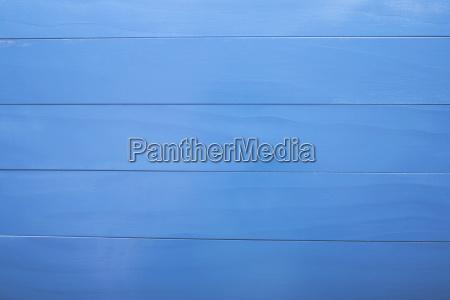 light blue farbige holzbretter