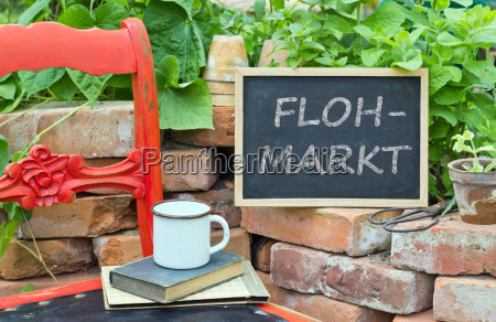 flea market market peddlers market text
