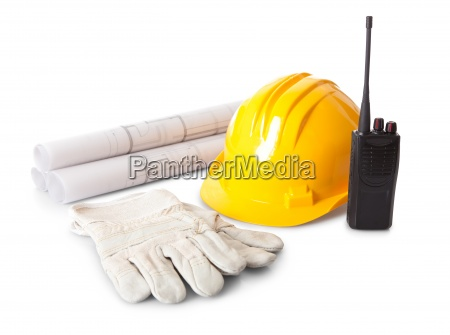 set of constructions worker objects