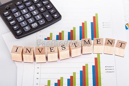 finanzen und statistik