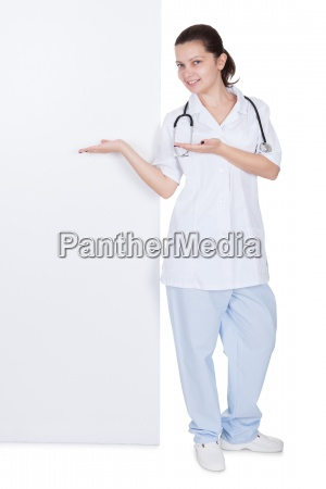 arzt mediziner medikus frau schoen aesthetisch