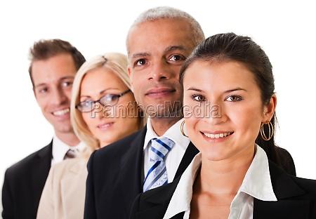 starkes business team