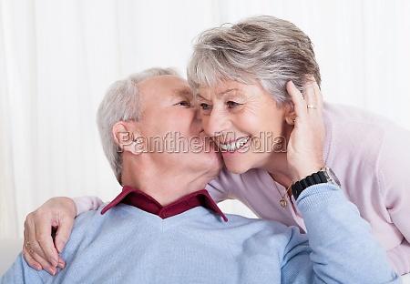 donna persone popolare uomo umano nonna