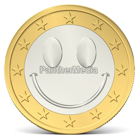 ein euro smiley froehlich 2