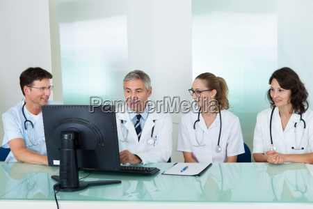 AErzte die ein treffen haben