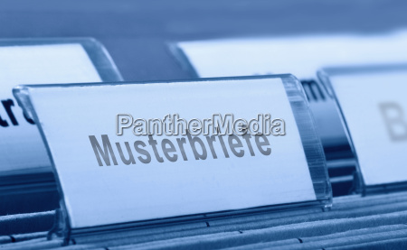 musterbriefe