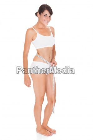 frau freisteller abgeschieden gewicht training uebung
