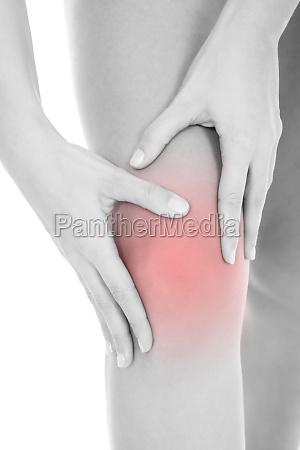 frauenhebenbeinverletzung