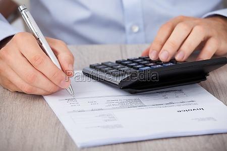 calculo computadora presupuesto cuenta comprobar prueba