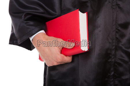 maennlich richter holding statute book