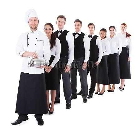 frau restaurant warten abwarten warte wartend