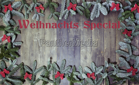 wood background weihnachts special