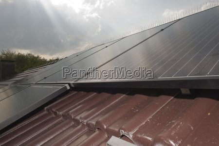 solarmodule installieren