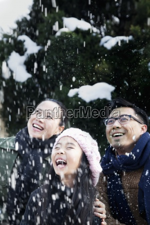season snow winter discovery togetherness beauty