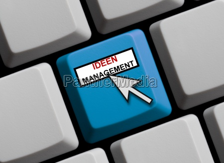 ideen management online
