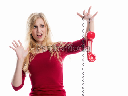 stalker on phone