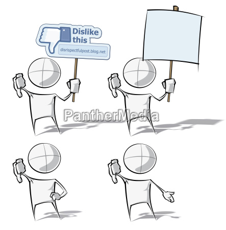 simple people dislike