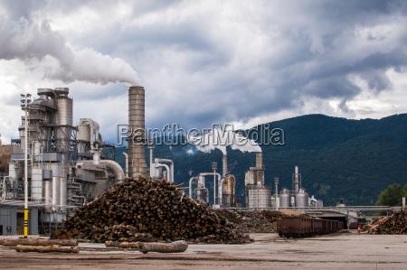 industrial szene