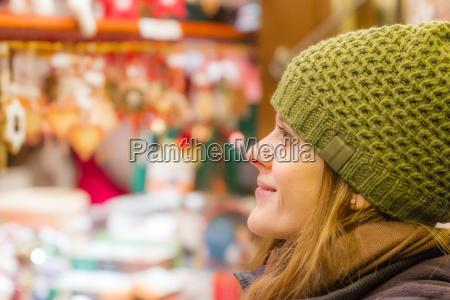 marvelling an die wunder der weihnachtsmarkt