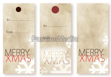 plantillas de la tarjeta de navidad