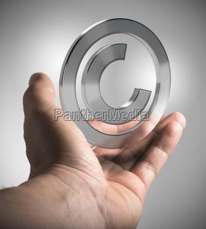 urheberrechtgeistiges eigentum