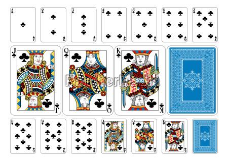 poker groesse verein spielen karten plus