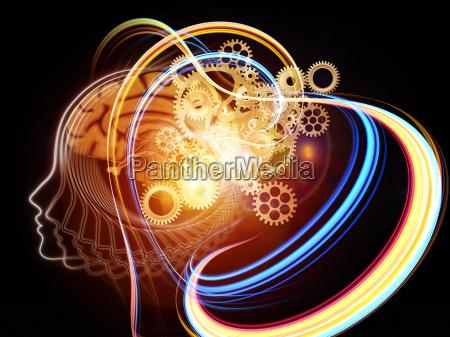 paradigma des geistes