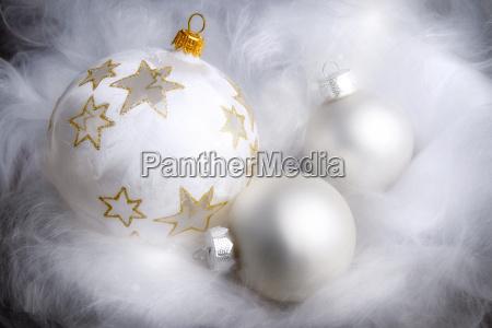 weihnachtlich vertraeumtes arrangement