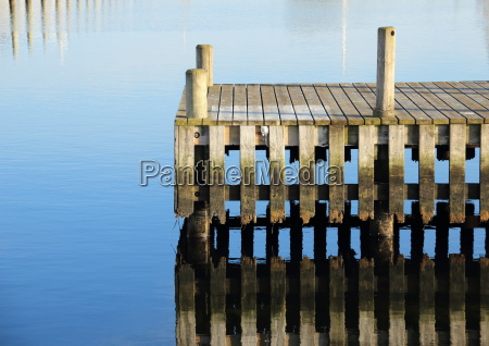 bathing, jetty, and, landing, stage, for - 12871024