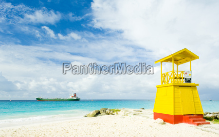 huette am strand enterprise beach barbados