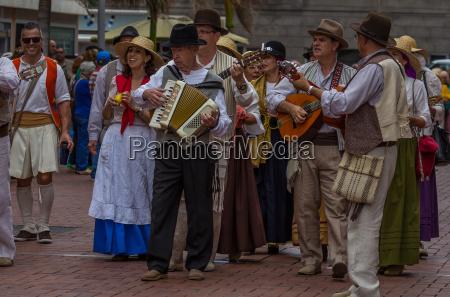 musikantengruppe