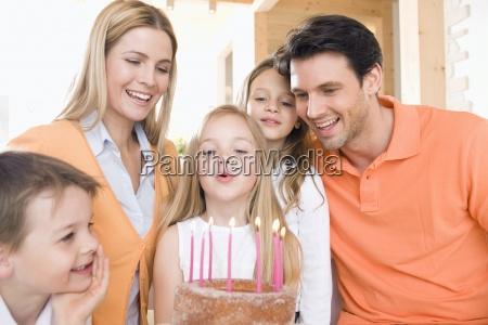 risilla sonrisas hijo alemania fiesta celebracion