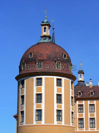 barocco stile di costruzione architettura