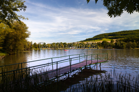 porstendorfer lake