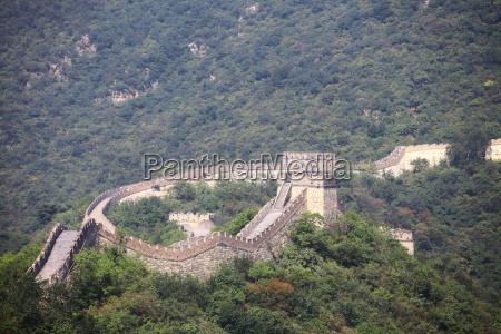 great wall of china bei muianyu