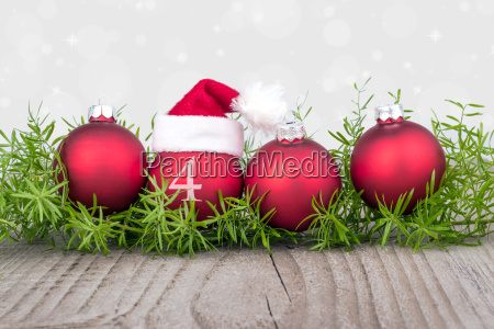 four fourth digit number fourth advent