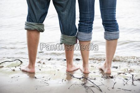 kvinde ben mennesker folk personer mand